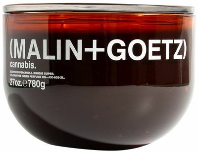 Malin + Goetz Cannabis Super Candle