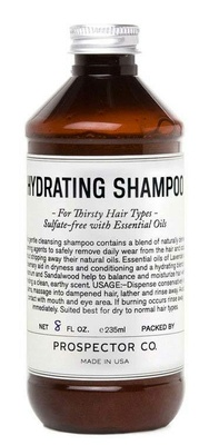 Prospector Co Hydrating Shampoo