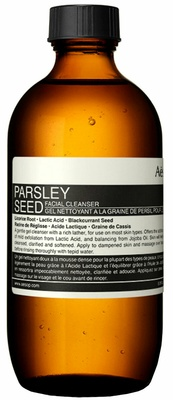 Aesop Parsley Seed Facial Cleanser 100 ml