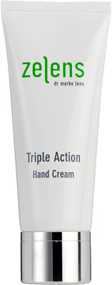 Zelens Triple Action Hand Cream