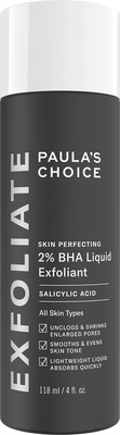 Paula's Choice Skin Perfecting 2% BHA Liquid Peeling
