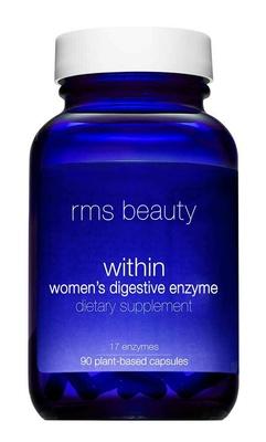 RMS Beauty Women's Digestive Enzyme