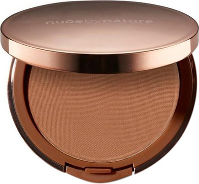 Nude By Nature Flawless Pressed Powder Foundation N7 Warm Nude