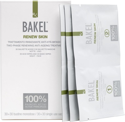 Bakel Renew Skin Two-Phase Renewing Anti-Aging Treatment