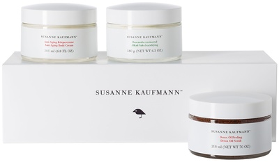 Susanne Kaufmann Body Regeneration Set