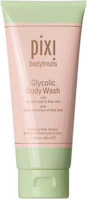 Pixi Glycolic Body Wash