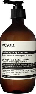 Aesop Resolute Hydrating Body Balm 120 ml