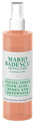Mario Badescu Facial Spray with Aloe, Herbs & Rosewate