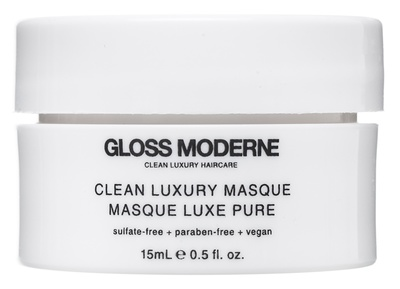 Gloss Moderne Clean Luxury Masque