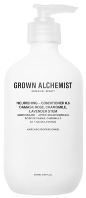 Grown Alchemist Nourishing — Conditioner 0.6