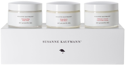 Susanne Kaufmann Body Pamper Set