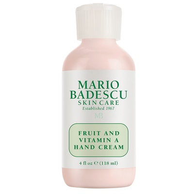 Mario Badescu Fruit & Vitamin A&D Hand Cream