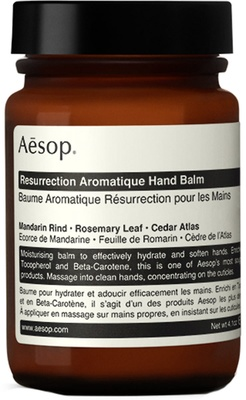 Aesop Resurrection Aromatique Hand Balm 75 ml