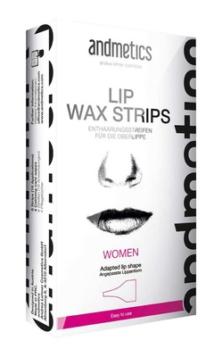 Andmetics Lip Strips Women
