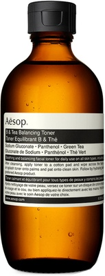 Aesop B & Tea Balancing Toner 100 ml