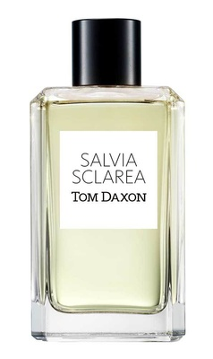 Tom Daxon Salvia Sclarea Duftprobe Probe