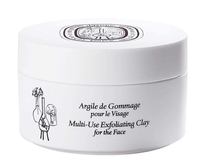 Diptyque Multi-Use Exfoliating Clay