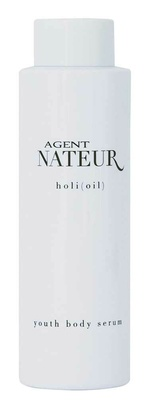 Agent Nateur Holi (Body) Ageless Body Serum