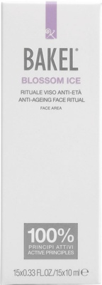 Bakel Blossom Ice Anti-Ageing Face Ritual