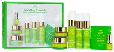 Tata Harper Tata's Daily Essentials Set