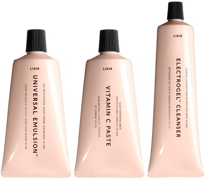 Lixirskin The Universal Good Skin Trio