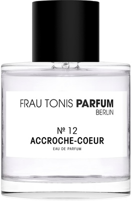 Frau Tonis Parfum No. 12 Accroche-Coer 50 ml