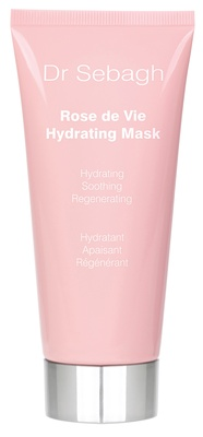 Dr Sebagh Rose De Vie Hydrating Mask