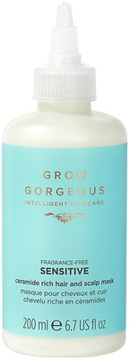 Grow Gorgeous Sensitive Hair and Scalp Mask