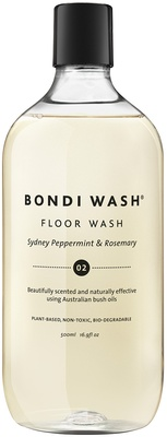 Bondi Wash Floor Wash Sydney Peppermint & Rosemary