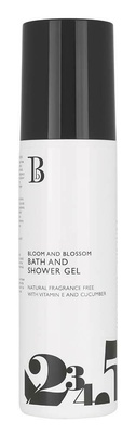 Bloom & Blossom Bath And Shower Gel