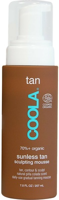 Coola® Gradual Tan Sculpting Mousse