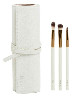 Lilah B. For Your Eyes Only Brush Roll