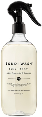 Bondi Wash Bench Spray Sydney Peppermint & Rosemary