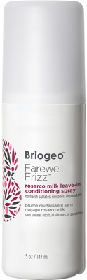 Briogeo Farewell Frizz Rosarco Milk Leave-In Conditioning Spray