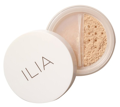 Ilia Radiant Translucent Powder - SPF 20 Waikiki Run