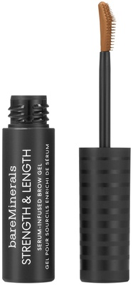 bareMinerals Strength & Length Brow Gel Chestnut