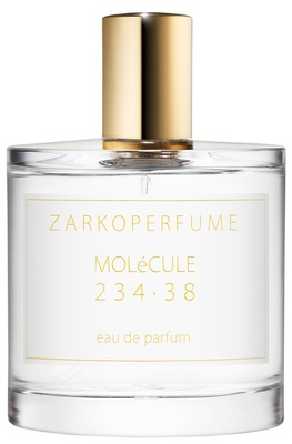 Zarkoperfume Molecule 234·38 Travel Size 10 ml