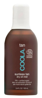 Coola® Sunless Tan Dry Oil Mist