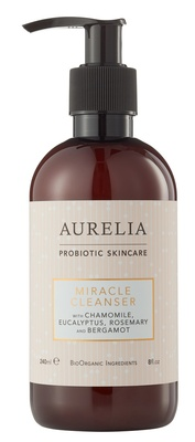 Aurelia Probiotic Skincare Miracle Cleanser 240 ml