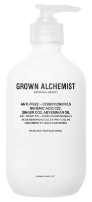 Grown Alchemist Anti-Frizz — Conditioner 0.5