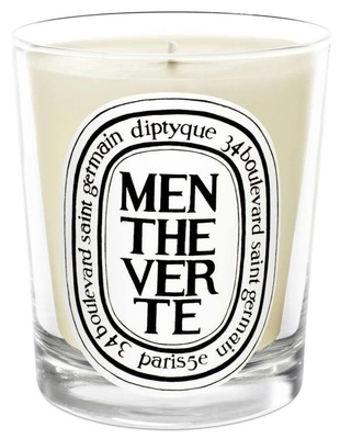 Diptyque Standard Candle Menthe Verte