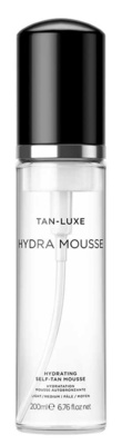 Tan-Luxe Hydra-Mousse