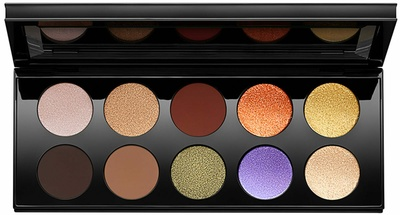 Pat McGrath Labs Mothership Eye Palette VI MIDNIGHT SUN