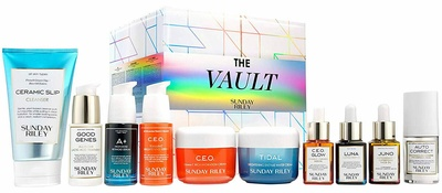 Sunday Riley Ultimate Vault Collection Vol. 2
