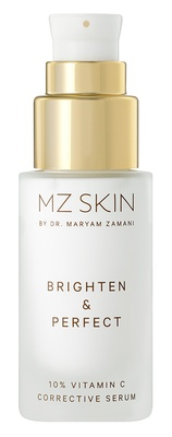 MZ Skin Brighten & Perfect 10% Vitamin C Corrective Serum