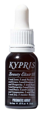 Kypris Mini Beauty Elixir III - Prismatic Array