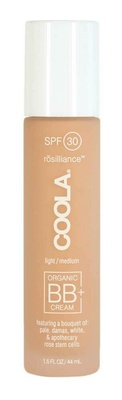 Coola® Rosiliance Organic BB+ Cream SPF 30 light / medium
