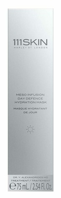 111 Skin Meso Infusion Day Defence Hydration Mask