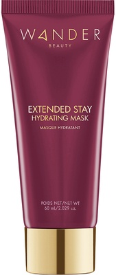 Wander Beauty Extended Stay Hydrating Mask