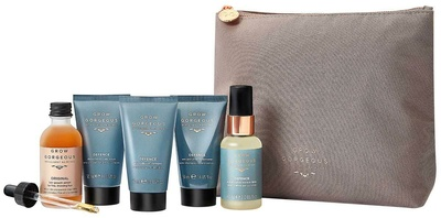 Grow Gorgeous Defence Regime Kit